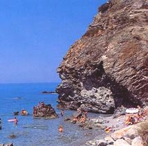 Italian language vacation in Calabria