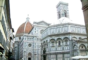 Italian Language vacation in Florence