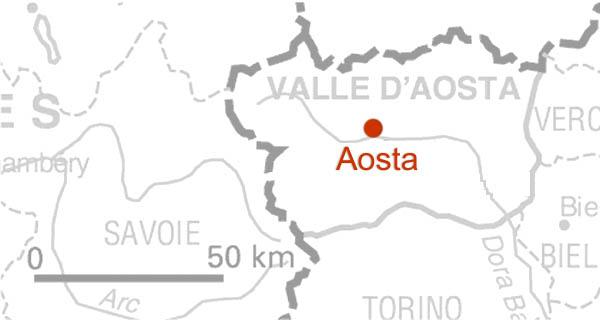 Italian Language Courses in Italy Aosta Valley